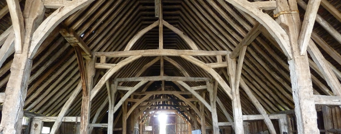 Manor Barn, Frindsbury